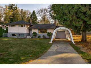 "Photo 2: 10902 MCADAM Road in Delta: Nordel House for sale in ""N Delta Centre"" (N. Delta)  : MLS®# R2416598"