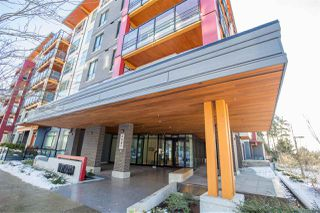 "Main Photo: 111 3581 ROSS Drive in Vancouver: University VW Condo for sale in ""VIRTUOSO"" (Vancouver West)  : MLS®# R2430122"