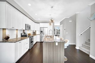 """Photo 4: 39 7157 210 Street in Langley: Willoughby Heights Townhouse for sale in """"ALDER"""" : MLS®# R2433572"""