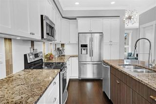 """Photo 3: 39 7157 210 Street in Langley: Willoughby Heights Townhouse for sale in """"ALDER"""" : MLS®# R2433572"""
