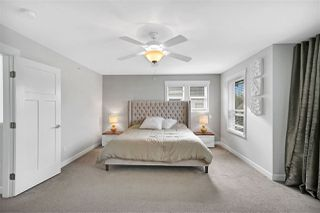 """Photo 11: 39 7157 210 Street in Langley: Willoughby Heights Townhouse for sale in """"ALDER"""" : MLS®# R2433572"""