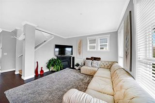 """Photo 6: 39 7157 210 Street in Langley: Willoughby Heights Townhouse for sale in """"ALDER"""" : MLS®# R2433572"""