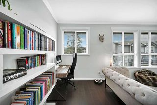 """Photo 9: 39 7157 210 Street in Langley: Willoughby Heights Townhouse for sale in """"ALDER"""" : MLS®# R2433572"""