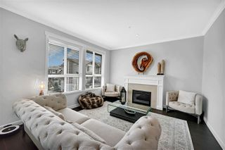 """Photo 8: 39 7157 210 Street in Langley: Willoughby Heights Townhouse for sale in """"ALDER"""" : MLS®# R2433572"""