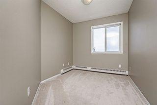 Photo 25: 306 12110 119 Avenue in Edmonton: Zone 04 Condo for sale : MLS®# E4186799
