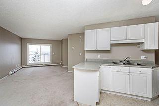 Photo 12: 306 12110 119 Avenue in Edmonton: Zone 04 Condo for sale : MLS®# E4186799