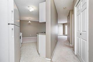 Photo 4: 306 12110 119 Avenue in Edmonton: Zone 04 Condo for sale : MLS®# E4186799