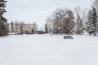 Photo 33: 306 12110 119 Avenue in Edmonton: Zone 04 Condo for sale : MLS®# E4186799
