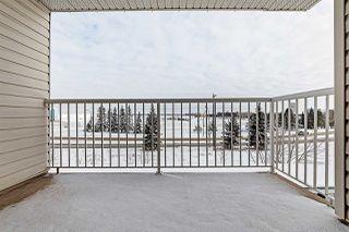 Photo 20: 306 12110 119 Avenue in Edmonton: Zone 04 Condo for sale : MLS®# E4186799