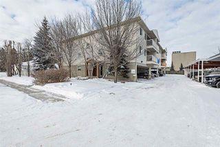 Photo 32: 306 12110 119 Avenue in Edmonton: Zone 04 Condo for sale : MLS®# E4186799