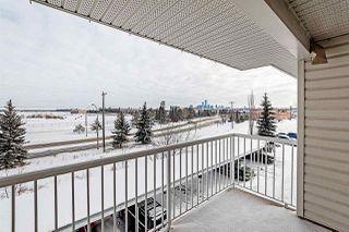 Photo 21: 306 12110 119 Avenue in Edmonton: Zone 04 Condo for sale : MLS®# E4186799