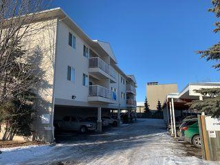 Photo 35: 306 12110 119 Avenue in Edmonton: Zone 04 Condo for sale : MLS®# E4186799