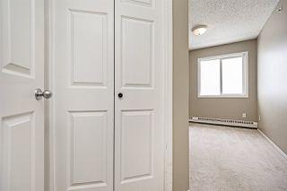 Photo 24: 306 12110 119 Avenue in Edmonton: Zone 04 Condo for sale : MLS®# E4186799