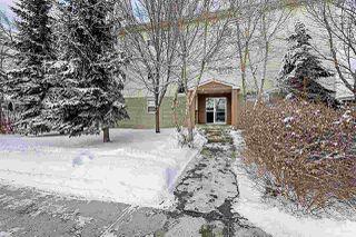 Photo 1: 306 12110 119 Avenue in Edmonton: Zone 04 Condo for sale : MLS®# E4186799