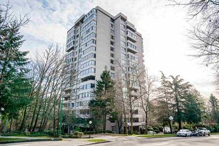 "Main Photo: 305 2020 BELLWOOD Avenue in Burnaby: Brentwood Park Condo for sale in ""VANTAGE POINT"" (Burnaby North)  : MLS®# R2435420"