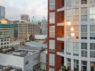 Photo 17: 1502 999 SEYMOUR STREET in Vancouver: Downtown VW Condo for sale (Vancouver West)  : MLS®# R2438685