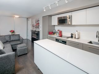 Photo 6: 1502 999 SEYMOUR STREET in Vancouver: Downtown VW Condo for sale (Vancouver West)  : MLS®# R2438685
