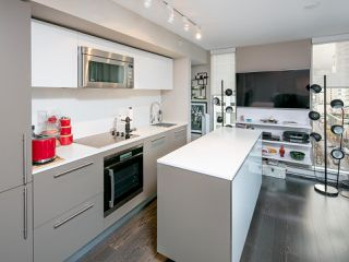Photo 10: 1502 999 SEYMOUR STREET in Vancouver: Downtown VW Condo for sale (Vancouver West)  : MLS®# R2438685