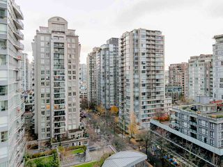Photo 16: 1502 999 SEYMOUR STREET in Vancouver: Downtown VW Condo for sale (Vancouver West)  : MLS®# R2438685