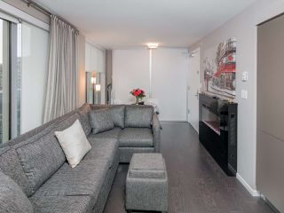 Photo 4: 1502 999 SEYMOUR STREET in Vancouver: Downtown VW Condo for sale (Vancouver West)  : MLS®# R2438685