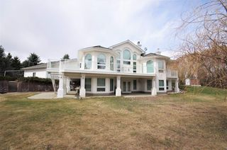 Photo 6: 9461 Spruce Valley Road: Rural Parkland County House for sale : MLS®# E4202078