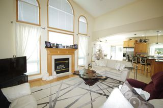 Photo 14: 9461 Spruce Valley Road: Rural Parkland County House for sale : MLS®# E4202078