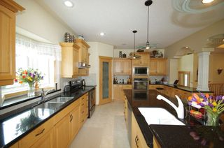 Photo 17: 9461 Spruce Valley Road: Rural Parkland County House for sale : MLS®# E4202078