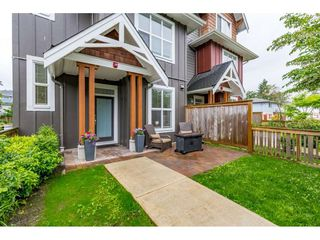 "Photo 22: 9 2150 SALISBURY Avenue in Port Coquitlam: Glenwood PQ Townhouse for sale in ""SALISBURY WALK"" : MLS®# R2467520"
