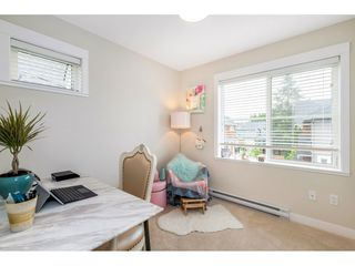 "Photo 15: 9 2150 SALISBURY Avenue in Port Coquitlam: Glenwood PQ Townhouse for sale in ""SALISBURY WALK"" : MLS®# R2467520"