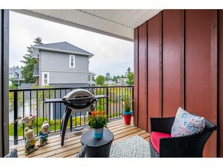"Photo 19: 9 2150 SALISBURY Avenue in Port Coquitlam: Glenwood PQ Townhouse for sale in ""SALISBURY WALK"" : MLS®# R2467520"