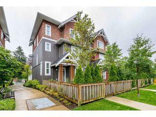 "Main Photo: 9 2150 SALISBURY Avenue in Port Coquitlam: Glenwood PQ Townhouse for sale in ""SALISBURY WALK"" : MLS®# R2467520"