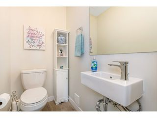 "Photo 27: 9 2150 SALISBURY Avenue in Port Coquitlam: Glenwood PQ Townhouse for sale in ""SALISBURY WALK"" : MLS®# R2467520"