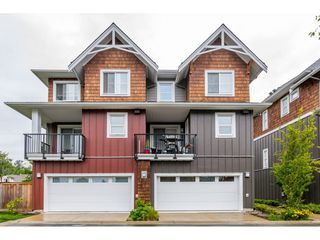 "Photo 36: 9 2150 SALISBURY Avenue in Port Coquitlam: Glenwood PQ Townhouse for sale in ""SALISBURY WALK"" : MLS®# R2467520"