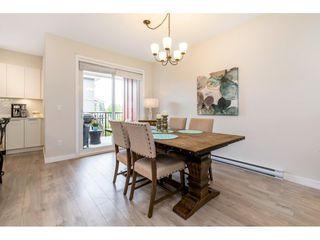 "Photo 7: 9 2150 SALISBURY Avenue in Port Coquitlam: Glenwood PQ Townhouse for sale in ""SALISBURY WALK"" : MLS®# R2467520"