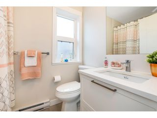 "Photo 32: 9 2150 SALISBURY Avenue in Port Coquitlam: Glenwood PQ Townhouse for sale in ""SALISBURY WALK"" : MLS®# R2467520"