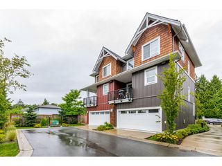 "Photo 20: 9 2150 SALISBURY Avenue in Port Coquitlam: Glenwood PQ Townhouse for sale in ""SALISBURY WALK"" : MLS®# R2467520"