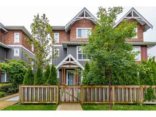 "Photo 21: 9 2150 SALISBURY Avenue in Port Coquitlam: Glenwood PQ Townhouse for sale in ""SALISBURY WALK"" : MLS®# R2467520"