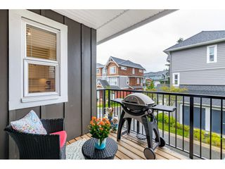 "Photo 35: 9 2150 SALISBURY Avenue in Port Coquitlam: Glenwood PQ Townhouse for sale in ""SALISBURY WALK"" : MLS®# R2467520"