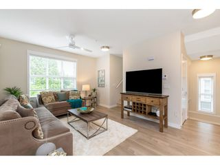 "Photo 4: 9 2150 SALISBURY Avenue in Port Coquitlam: Glenwood PQ Townhouse for sale in ""SALISBURY WALK"" : MLS®# R2467520"