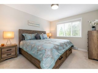 "Photo 12: 9 2150 SALISBURY Avenue in Port Coquitlam: Glenwood PQ Townhouse for sale in ""SALISBURY WALK"" : MLS®# R2467520"
