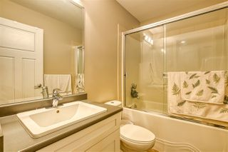 "Photo 33: 8 6123 138 Street in Surrey: Sullivan Station Townhouse for sale in ""PANORAMA WOODS"" : MLS®# R2470382"