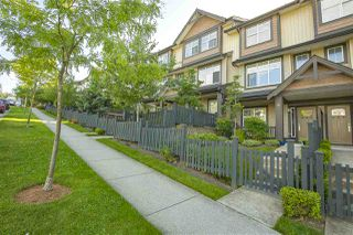 "Photo 9: 8 6123 138 Street in Surrey: Sullivan Station Townhouse for sale in ""PANORAMA WOODS"" : MLS®# R2470382"
