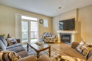 "Photo 17: 8 6123 138 Street in Surrey: Sullivan Station Townhouse for sale in ""PANORAMA WOODS"" : MLS®# R2470382"