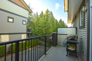 "Photo 14: 8 6123 138 Street in Surrey: Sullivan Station Townhouse for sale in ""PANORAMA WOODS"" : MLS®# R2470382"