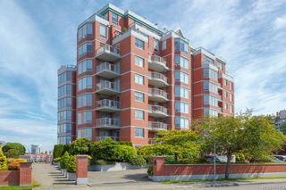 Photo 20:  in Victoria: Vi James Bay Condo for sale : MLS®# 843193