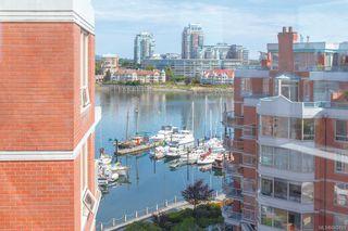 Photo 22:  in Victoria: Vi James Bay Condo for sale : MLS®# 843193