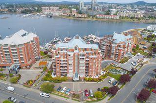 Photo 25:  in Victoria: Vi James Bay Condo for sale : MLS®# 843193