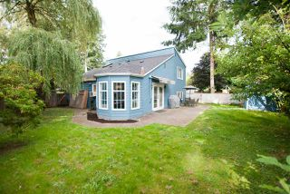 Photo 36: 34780 LABURNUM Avenue in Abbotsford: Abbotsford East House for sale : MLS®# R2479993