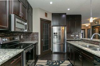 Photo 7: 2451 WARE Crescent in Edmonton: Zone 56 House for sale : MLS®# E4208498