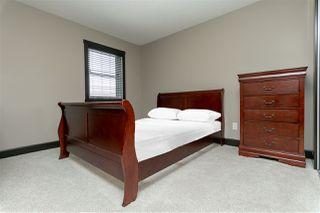 Photo 21: 2451 WARE Crescent in Edmonton: Zone 56 House for sale : MLS®# E4208498